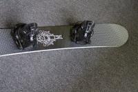 Snowboard FLOW MERC