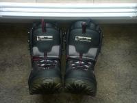 Prodám Snowboardové boty vel. 45