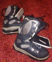 Černo bílé boty Northill, EUR 41